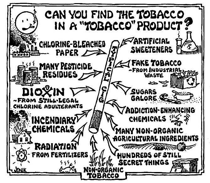 a personal opinion against smoking cigarettes Free essay: tobacco is one of the most widely-used recreational drugs in the  world mainly in  in the developed world, public opinion has shifted against  smoking  banning smoking would be an unmerited intrusion into personal  freedom.